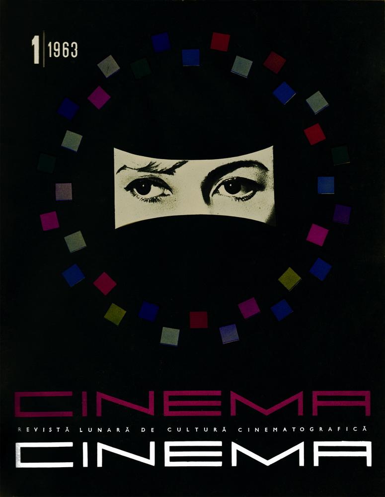 Cinema - 01x01 - Ianuarie 1963 (1/6)