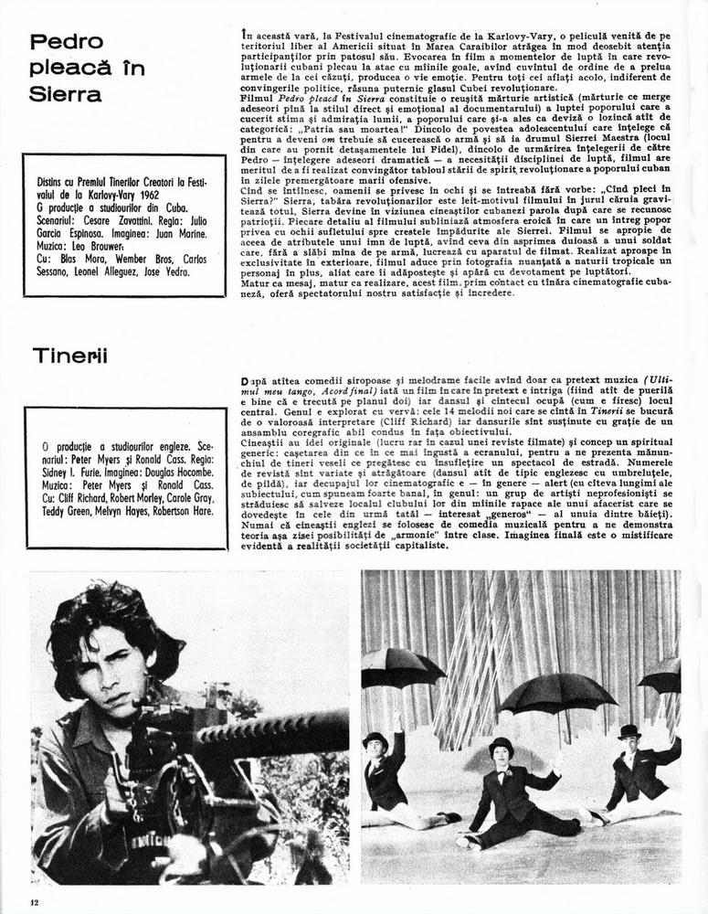 Cinema - 01x01 - Ianuarie 1963 (4/6)