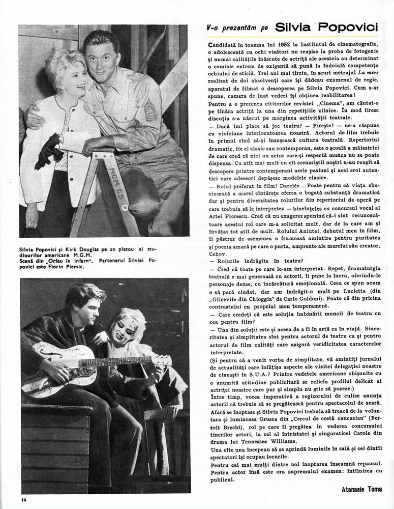 Cinema - 01x01 - Ianuarie 1963 (5/6)