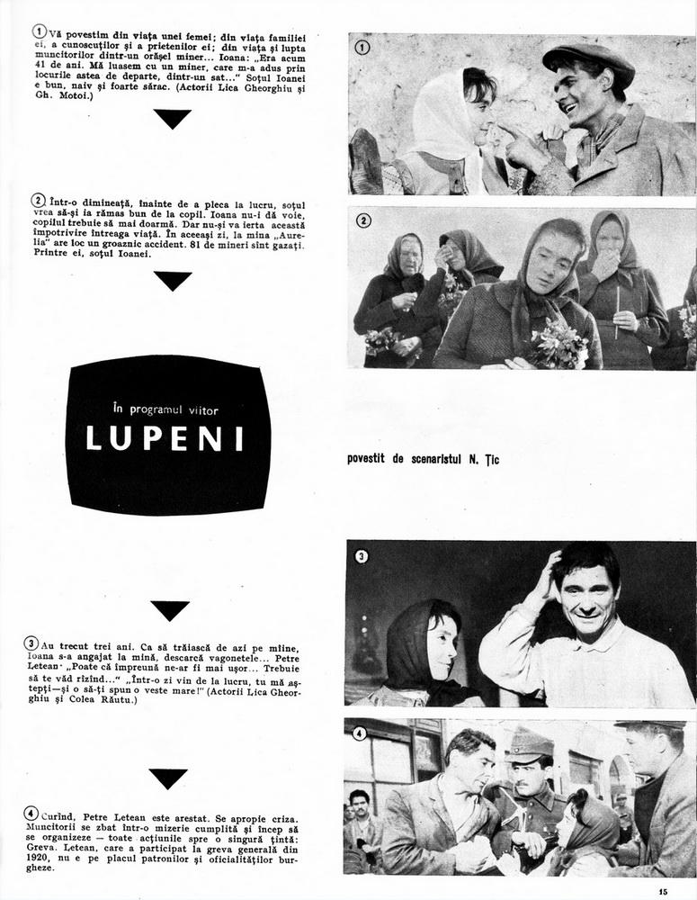 Cinema - 01x01 - Ianuarie 1963 (6/6)