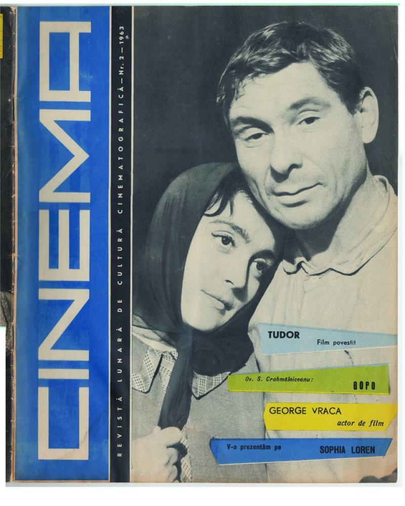 Cinema - 01x02 - Februarie 1963 - doar mostre (3/6)