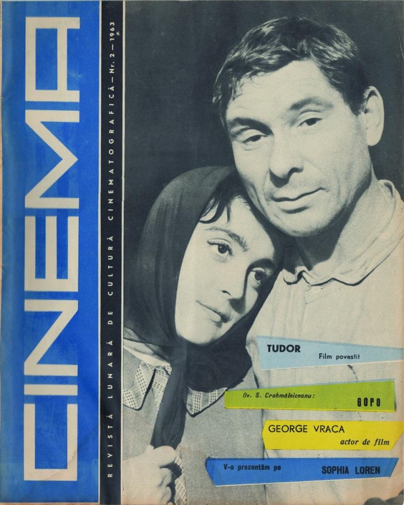 Cinema - 01x02 - Februarie 1963 - doar mostre (4/6)