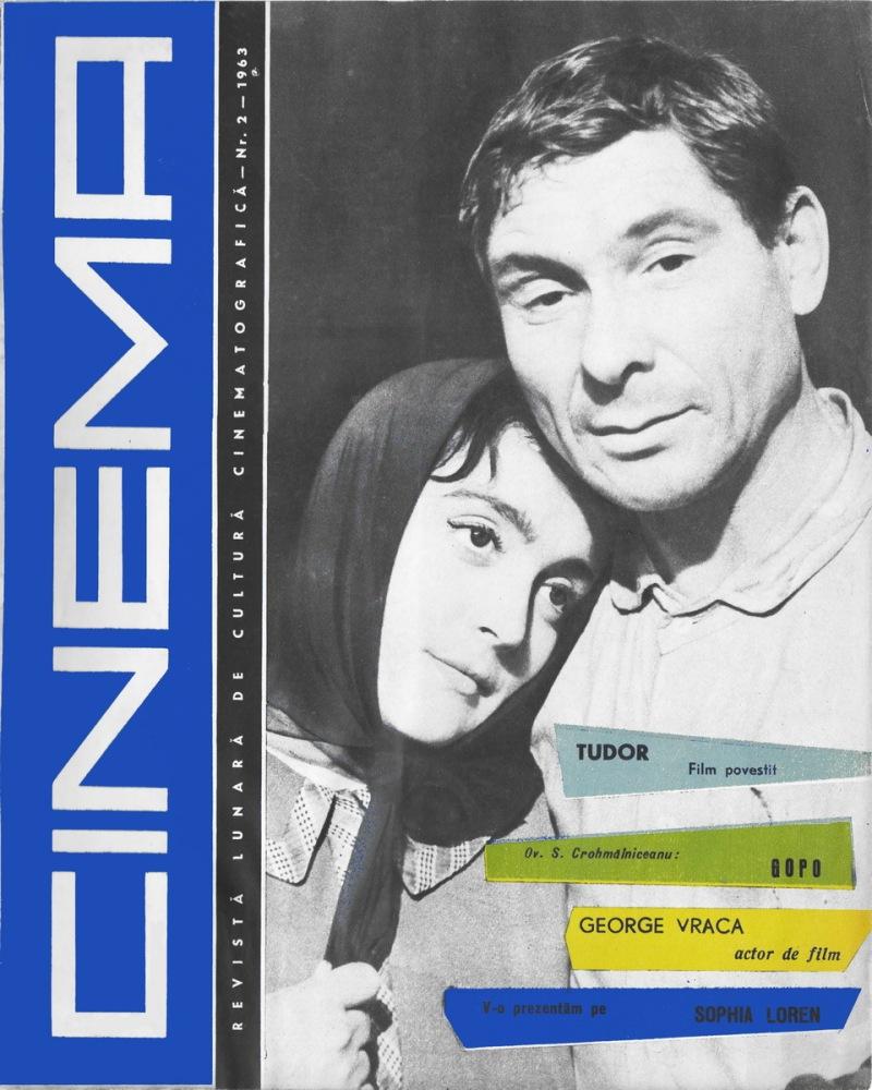 Cinema - 01x02 - Februarie 1963 - doar mostre (5/6)