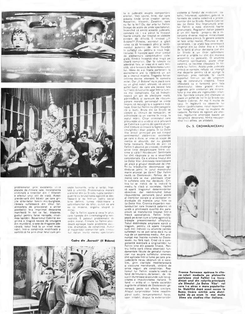 Cinema - 01x03 - Martie 1963 (5/6)