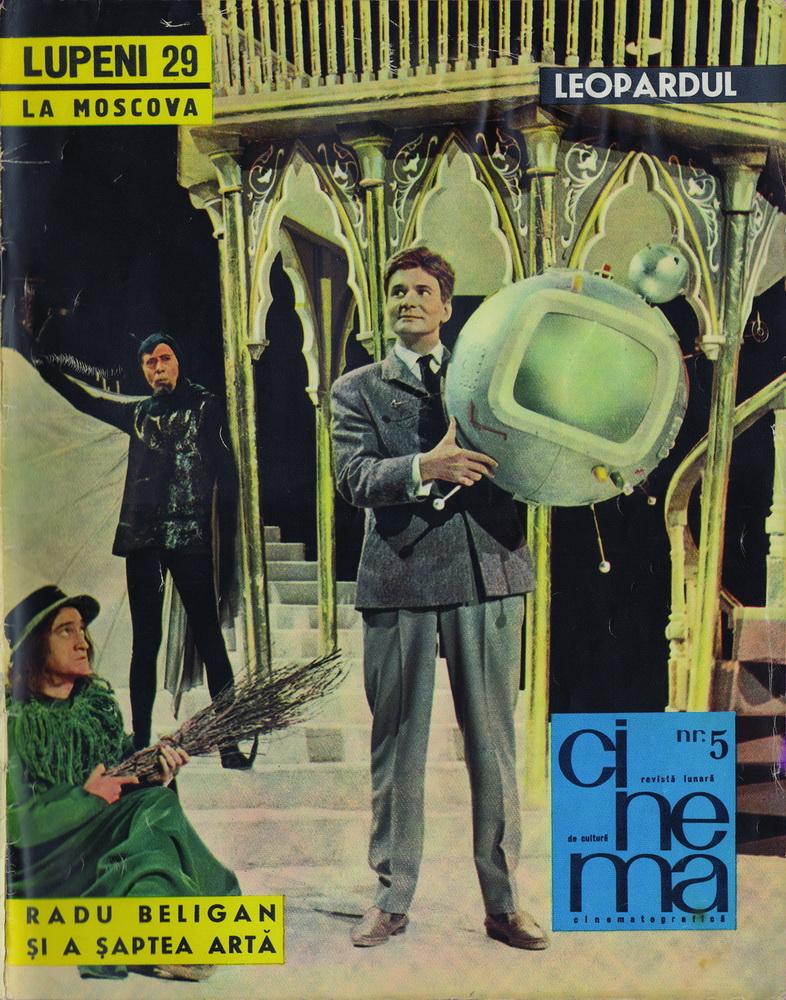 Cinema - 01x05 - Mai 1963 (1/6)