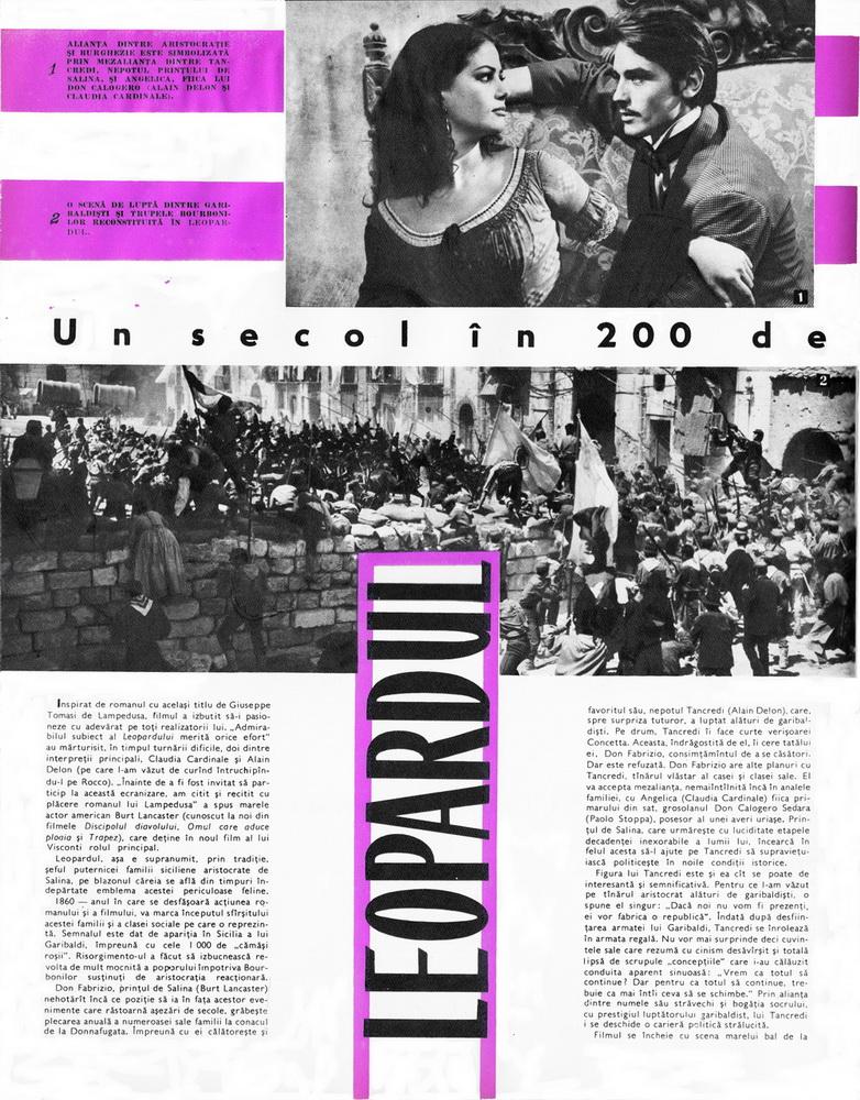 Cinema - 01x05 - Mai 1963 (2/6)