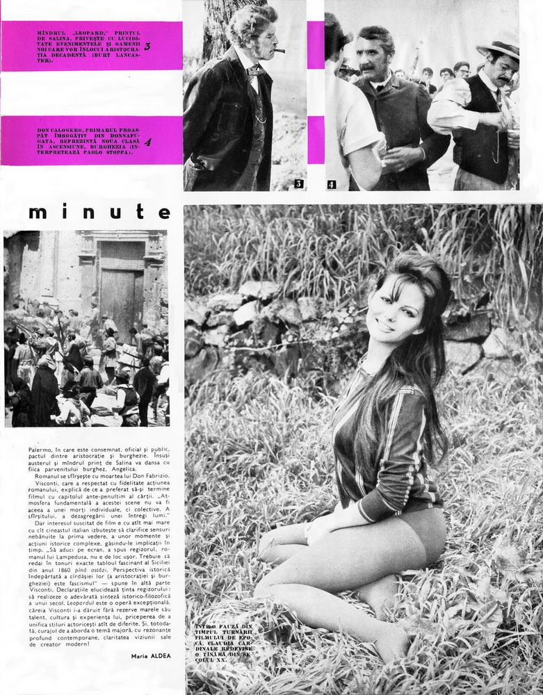 Cinema - 01x05 - Mai 1963 (3/6)