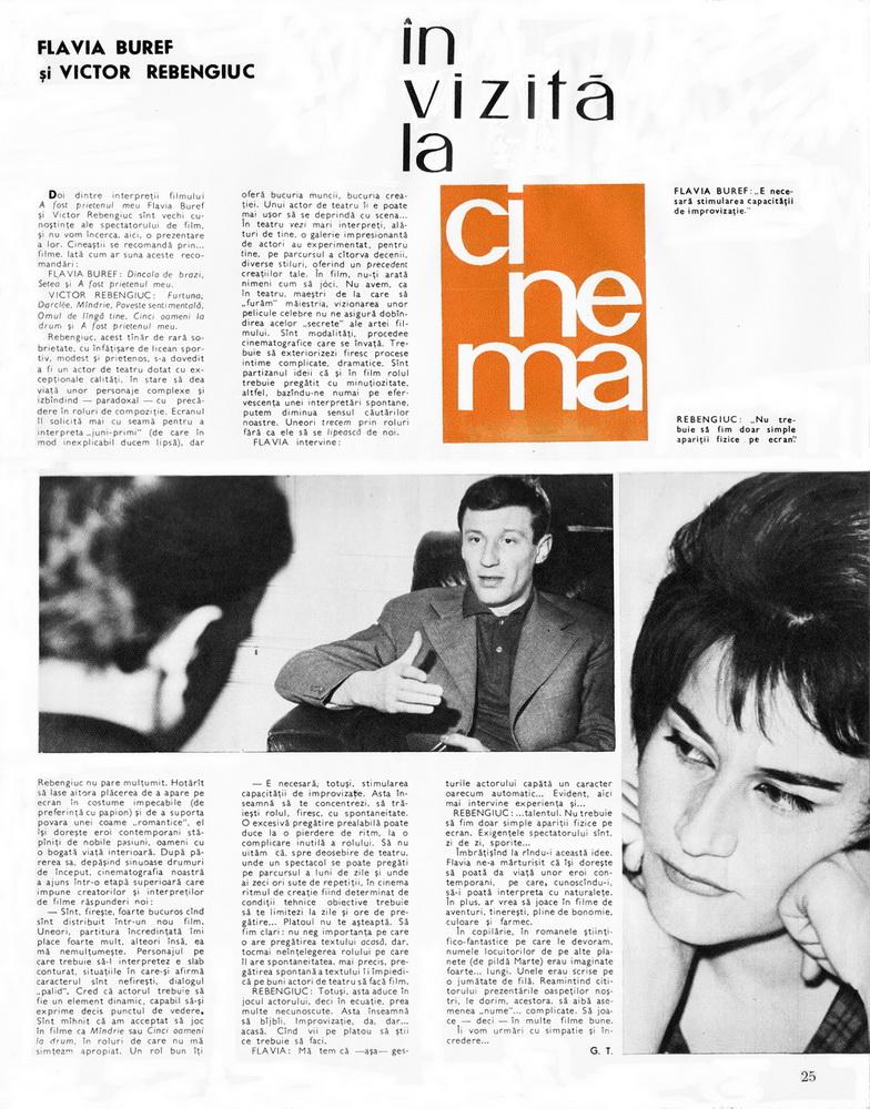 Cinema - 01x05 - Mai 1963 (4/6)