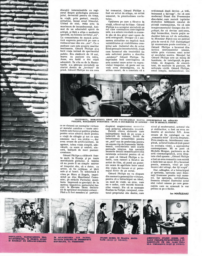 Cinema - 01x06 - Iunie 1963 (3/6)