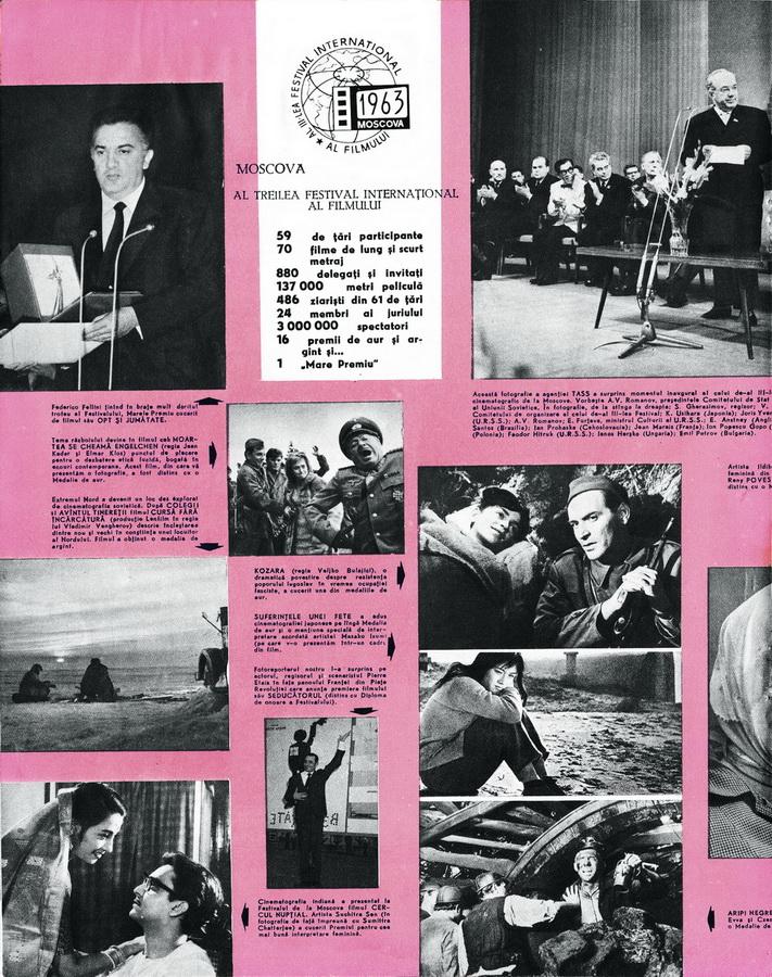 Cinema - 01x06 - Iunie 1963 (4/6)